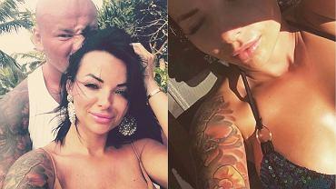 Kamila Wybrańczyk jest narzeczoną boksera, Artura Szpilki. Dziewczyna ma świetne ciało, którym chętnie chwali się na Instagramie. Nic dziwnego! Ostatnio dodała zdjęcie, na którym kusi dekoltem, ale nie jest to pierwsza odważna sesja w jej życiu. Zobaczcie!