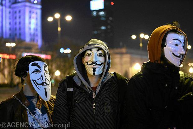 Zdjęcie numer 1 w galerii - Będzie cenzura internetu?