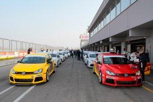 Volkswagen Golf Cup | Rusza nowy sezon