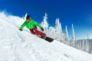 Sporty zimowe. Narty, łyżwy, snowboard - przegląd sprzętu w okazyjnych cenach