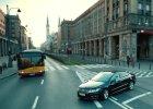 Mocny spot ZDM-u o łamaniu przepisów przez kierowców [WIDEO]