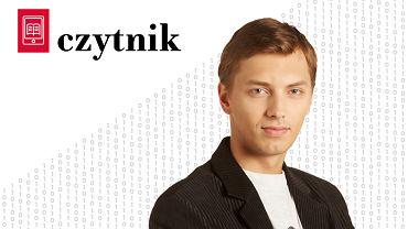 Jakub Wątor, Wyborcza.Tech