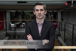 Bartłomiej Kozieł o nowej Wyborczej.pl