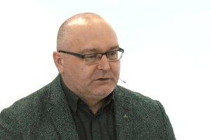 """Temat dnia """"Gazety Wyborczej"""": """"Terroryzm jest metod� walki politycznej"""" - o zamachach w Brukseli dr Krzysztof Liedel rozmawia z Romanem Imielskim"""