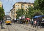 W Bułgarii się gotuje. Mieszkańcy protestują - wzrosły opłaty za komunikację. Kontrolerzy w strachu