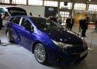 Motor Show Pozna� 2015 | Nowo�ci Toyoty | Popularne i nietypowe