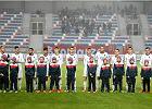 Piłkarze Broni i Szydłowianki rozgrzali publiczność. Pięć goli w Radomiu