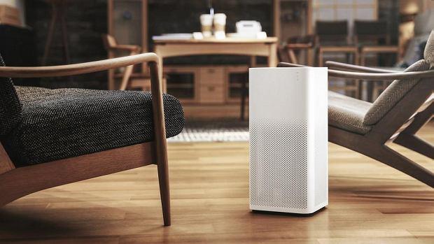 Nawilżacze, oczyszczacze, jonizatory - polepsz jakość powietrza w domu po okazyjnej cenie
