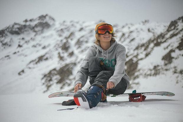 Buty po nartach
