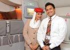 Linie lotnicze Emirates znowu rekrutują personel w Polsce. I zdradzają, czego można się spodziewać podczas rozmowy