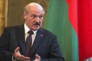 Prezydent Bia�orusi wypowiada wojn� paso�ytnictwu
