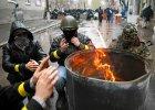 Separaty�ci ze specnazu odcinaj� Donbas od Kijowa