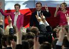 Wybory prezydenckie 2015. Triumf Dudy za oceanem, na Bia�orusi wygrywa Komorowski. Kukiz bierze ponad po�ow� g�os�w w Irlandii