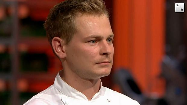 Piotr Ogiński, Top Chef
