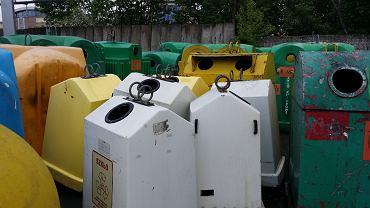 Recykling, śmieci, segregacja odpadów