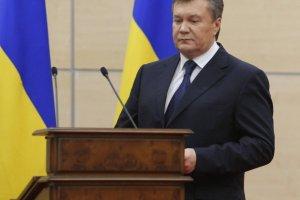 Putin dzwoni do Obamy, Janukowycz nawo�uje do referendum na Ukrainie [PODSUMOWANIE DNIA]