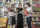 Dwie Siostry z prestiżową nagrodą na Targach Książki dla Dzieci w Bolonii. To najlepsze wydawnictwo w Europie