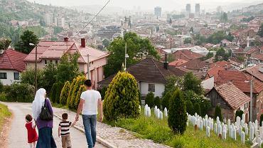 Bałkany - Sarajewo/Flickr.com/CC/Fot. Luigi Torreggiani