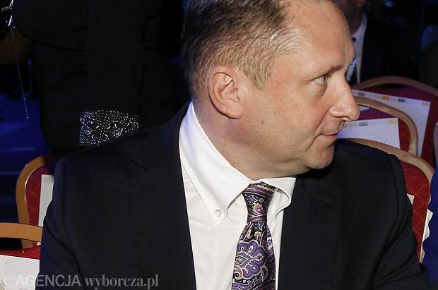 Kamil Durczok wr�ci� do pracy