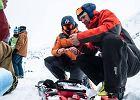 Na trasie narciarskiej w Tatrach zmarł 80-letni Polak