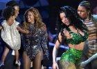 Beyonce si� nie rozwodzi, a Nicki nie pobi�a Miley. Najwa�niejsze momenty MTV VMA 2014