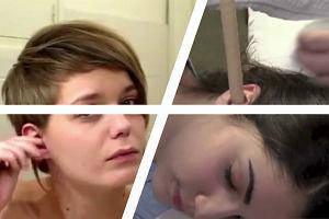 Czy mycie uszu patyczkami jest niebezpieczne? [NaZdrowie]