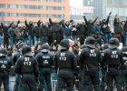 Brunatni przeciwko islamistom. Jak Niemcy walczą z islamistami?