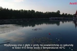 Testujemy: biologicznie aktywne jezioro lecznicze w Héviz