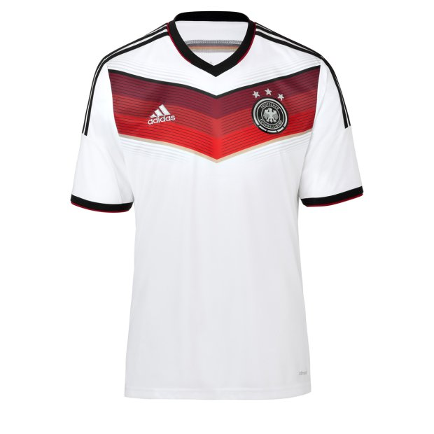 db27b154678c Zdjęcie numer 16 w galerii - Koszulki reprezentacji Niemiec. Jak zmieniały  się przez lata