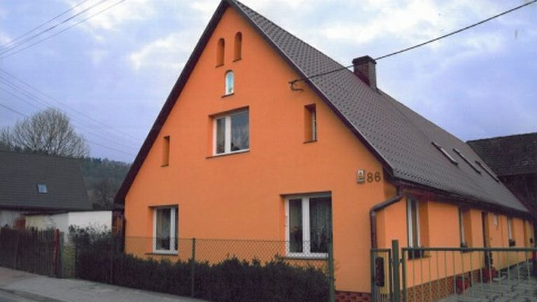 Zwycięzca tegorocznej edycji konkursu 'Mój dom na medal'