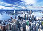 Azja Hongkong, Chiny. Hongkong leży nad Morzem Południowochińskim we wschodniej części Chin. Administracyjnie stanowi oddzielny rejon kraju. W XIX wieku Hongkong był kolonią brytyjską. Status specjalnego terytorium Chin uzyskał w połowie lat osiemdziesiątych. To nowoczesne miasto liczy prawie siedem milionów mieszkańców.