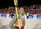 Kamil Stoch: Nie muszę być najlepszy