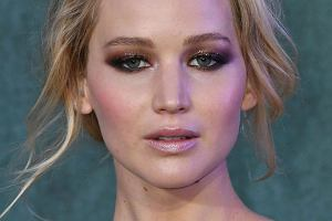 Jennifer Lawrence na premierze 'Mother'