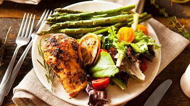Dieta DASH została opracowana głównie pod kątem leczenia nadciśnienia tętniczego.