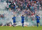 Euro 2016. Chorwacka federacja zapłaci 100 tys. euro