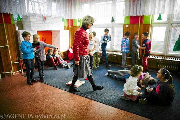 Brak miejsc w przedszkolach, nauczyciele do zwolnienia
