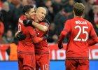 Bundesliga. Rekordowe zyski Bayernu w sezonie 2014/15