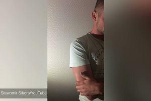 Oświadczenie ojca noworodka zabranego ze szpitala w Białogardzie