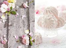 Płatki róży w piance - ugotuj