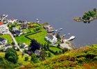 Czy warto wyjechać do Norwegii?