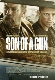 Son of a Gun - baza_filmow