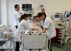 Lekarze nie chcą cudzoziemców na studiach medycznych w Polsce