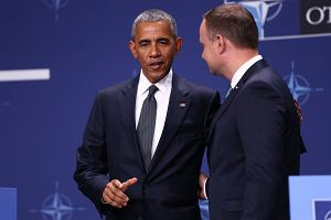 """NATO przestanie patrolowa� niebo w Europie Wschodniej? """"Rosja mniej wa�na"""""""