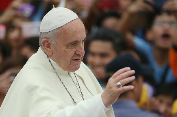 Papie� Franciszek: Dobrzy katolicy nie musz� by� jak kr�liki