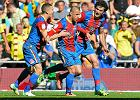 Crystal Palace wraca do Premier League