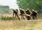 """""""Rzeczpospolita"""": Amerykanie mówią """"nie"""" stałym bazom NATO w Polsce. Przynajmniej na razie"""