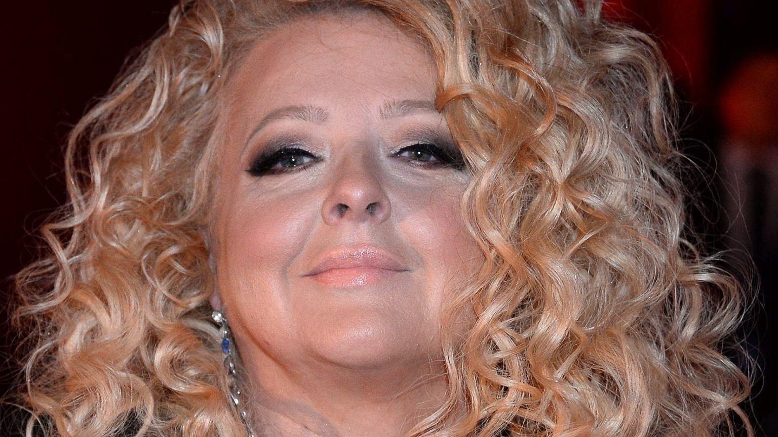 Magda Gessler Zwykle Mocno Się Maluje Teraz Pokazała Się Bez MakijaŻu Jak Wygląda