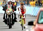 Kolarstwo. Rafał Majka będzie liderem zespołu na Tour de France