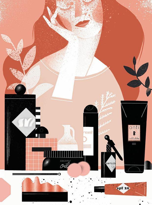 Nie ma sensu kupować azjatyckich kosmetyków typu anti-aging, bo zmarszczki nie są największym zmartwieniem Azjatek