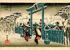 Murasaki Shikibu, czyli japońska Szekspir była kobietą